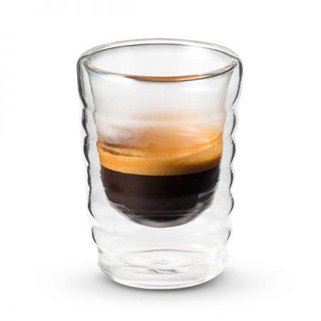 זוג כוסות קפה קובה אספרסוה