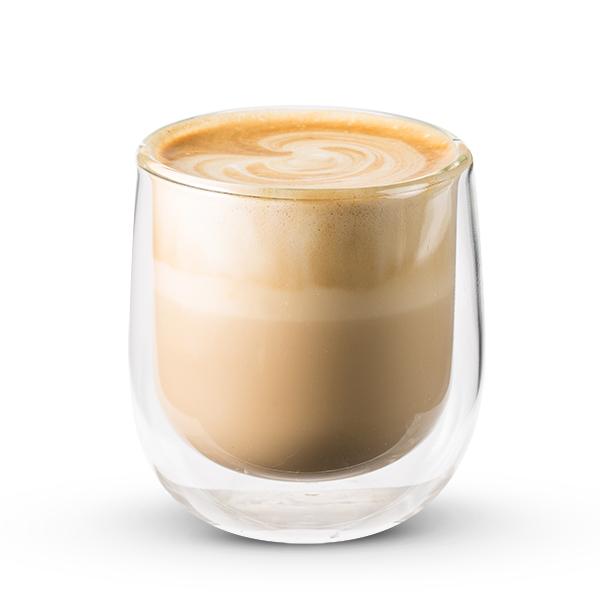 כוסות קפה לשתיית קפוצ'ינו
