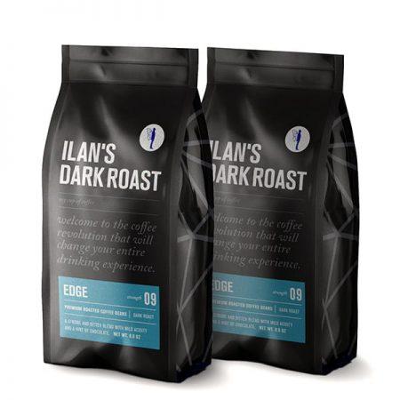 500 גרם פולי קפה נגרו אלגרו עם ארומות מודגשות