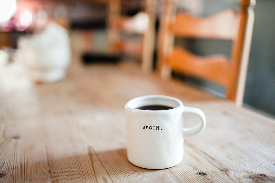 מושגים שקשורים בקפה
