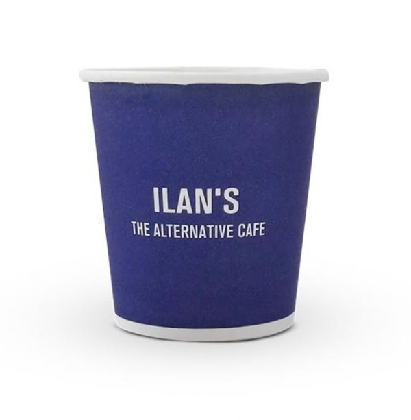 כוס אספרסו של אילנס