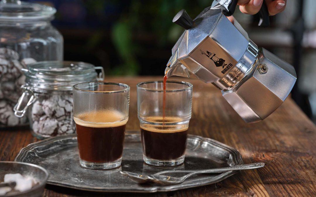 יתרונות הקפה הביתי