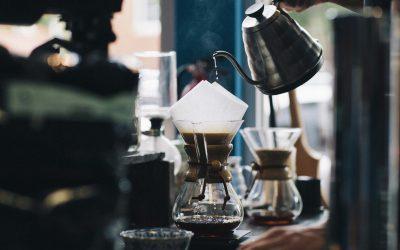 קפה הגל השלישי