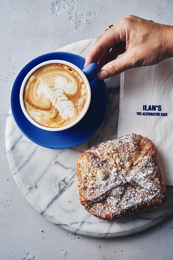 אודות אילנס רשת בתי קפה